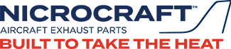 Nicrocraft Aircraft Exhaust Parts Built to take the Heat