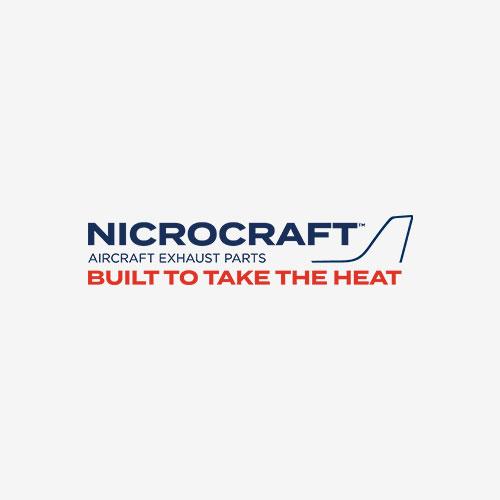 Cirrus SR22 Exhaust & Heat Exchanger - FAA-PMA Approved