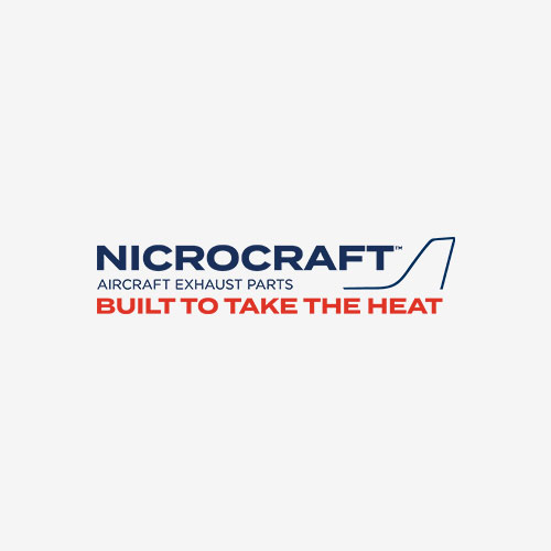 Piper® Archer TX III Forward/Aft Muffler - FAA-PMA Approved